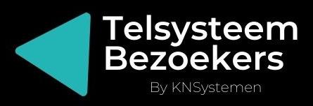 Telsysteem Bezoekers