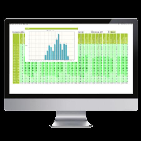 sensor-server-software